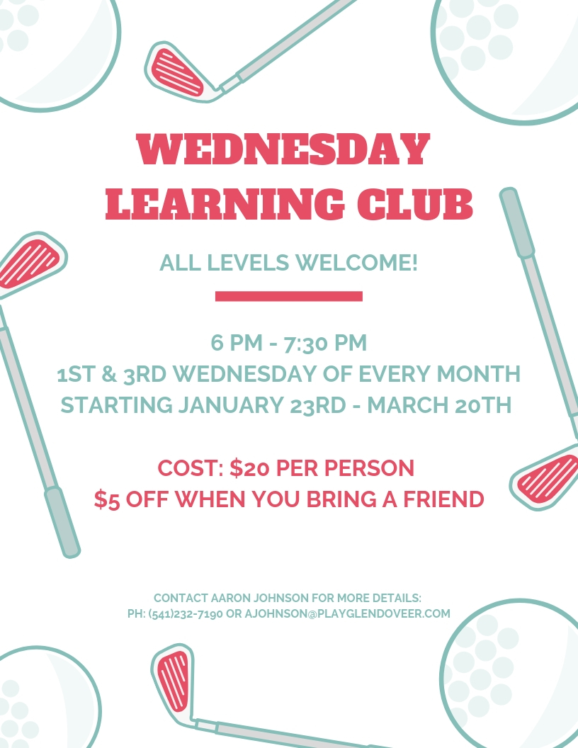 Wednesday learning 1